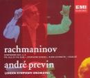 Previn-Rachmaninov