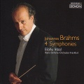 Inbal, Brahms