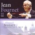 Fournet, Mozart