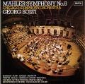 Solti-Mahler Symp.No.8