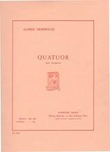 Quatuor, Desenclos