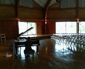 森の音楽堂