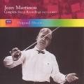 Jean Martinon