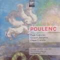 Poulenc, Concertos