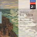 Debussy, Printemps