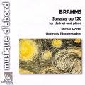 Portal, Brahms