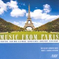 Music from Paris