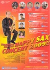 Happy Sax 2009