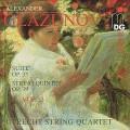 Glazunov, String Quintet
