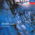 Pascal Roge, Faure