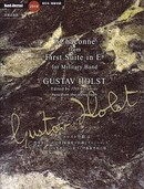 Holst, First Suite, Chaconne