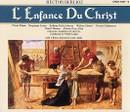 image - CD, l'enfance du Christ