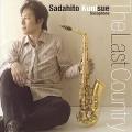 image - CD, Sadahito Kunisue, saxophone