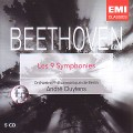 image - Cluytens, Beethoven Symphonies