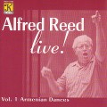 Alfred Reed CD