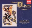 CD - Martinon, Debussy