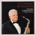 CD, Les classiques du saxophone