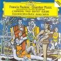 Poulenc, Chamber Music