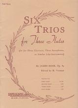 Hook_trios