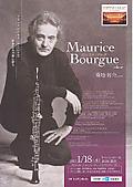 Maurice Bourgue, 20120118