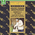 CD, Maurice Andre