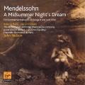 A midsummer night's dream, Nelson