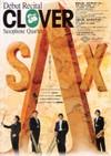 Clover Saxophone Quartet
