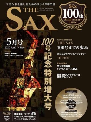 Thesax_100